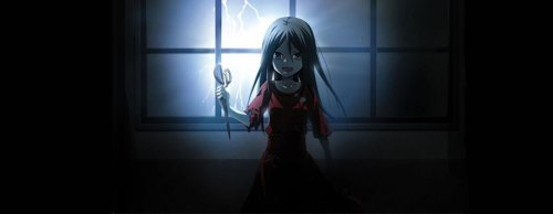 Corpse Party: Tortured Souls. I was looking for a horror Anime that almost perfectly suited my tastes for quite a long time, and from the first 2 minit of Corpse Party I knew I'd finally found it.