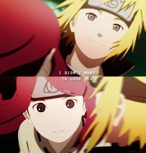 Minato X Kushina (Naruto's Parents) - Naruto