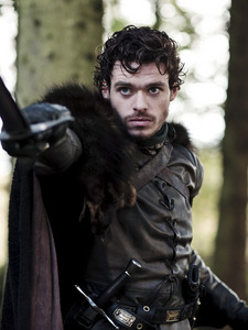 Richard Madden,GOT<3