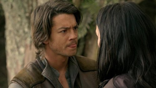 """little sweetie Craig Horner in """"The Legend of the Seeker"""" as Richard Cypher :)"""