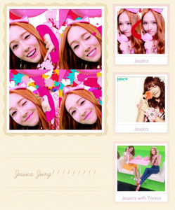 Jessica Jung (Jung Soo Yeon) the warm ice princess/ahjumma of SNSD/Girls Generation!!!!!!!!!!!!!!!!!!!!!!!!!!!!!!!!!!!!!!!!!!!