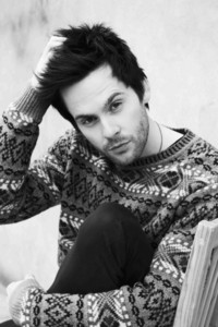 British hottie Tom Riley ;)