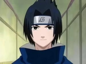 Sasuke - NARUTO -ナルト-