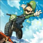 Neither. I'm-a Luigi xD