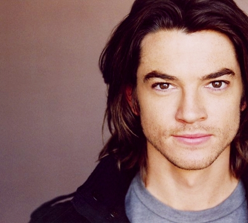 the hottest australian: Craig Horner