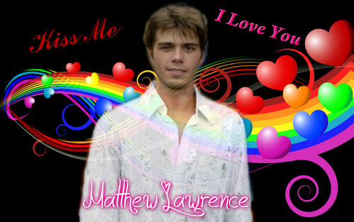Matthew is my everything!! <33333