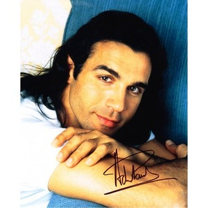 Adrian Paul - because he is sexy ♥