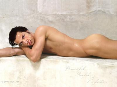 hmmmm ... Jared? hot enough???????????? *_*