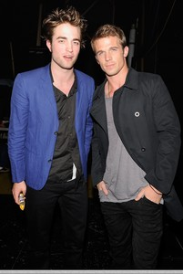 2 hotties for the price of 1,Robert and Cam<3