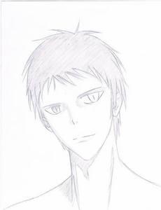 im just good with lineart. still need to practice: -toning -shading -coloring i drew akashi seijurou from kuroko no basuke. AAAKKKKAAAASSSSHHHHHIIIIII-SAAAMMMMAAAAA!!!!!!! <3 http://images6.fanpop.com/image/user_images/5278000/inazumaaddict-5278336_499_650.jpg