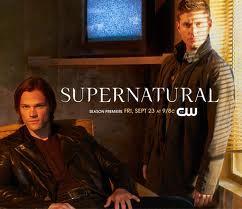 Everything Supernatural!
