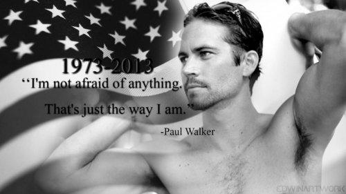 Paul Walker,R.I.P<3