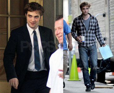 I 사랑 both the casual and the dressy styles of my gorgeous Robert<3