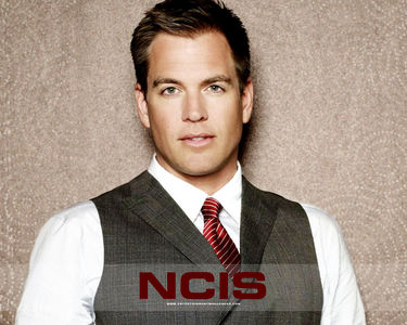 Tony from NCIS!