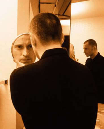 mirror dreams... ♥
