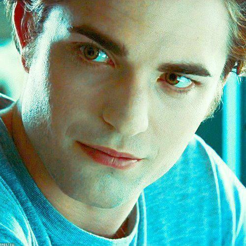 my handsome Robert<3