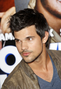 Taylor Lautner,who is 22 years old<3
