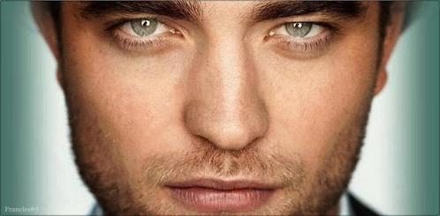 Robert's stunning,mesmerizing eyes<3