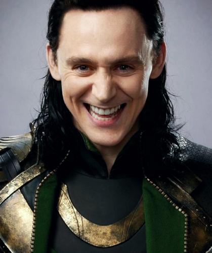 tom hiddleston <3 <3 <3