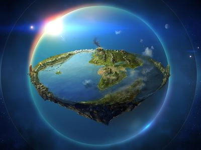 Earth because its our inicial sweet planet. :) o maybe Saturn it looks pretty cool. :D