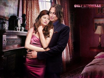 a great fanart about Bobby and Emilie ♥