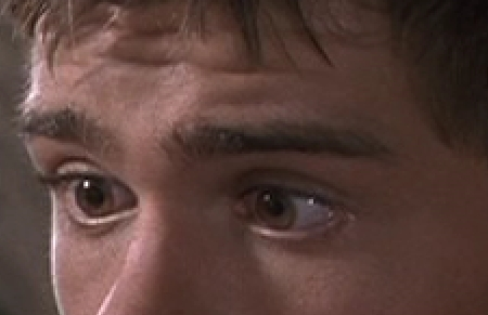 Matt's gorgeous eyes <333333