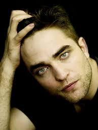 Robert and his stunning eyes<3