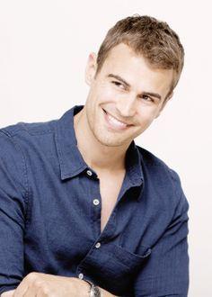 my new hottie,Theo<3