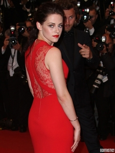 my lovely lady in red<3