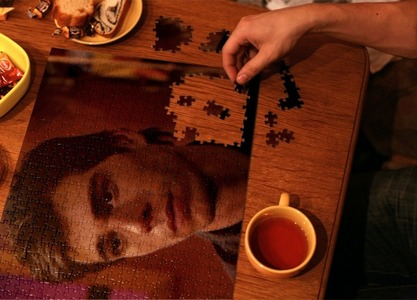 Von looking at this puzzle makes me speechless <33333333333