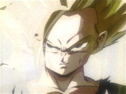 I'm 12 the same age as Gohan when he fought Cell
