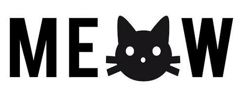 I meow....randomly....a lot XD