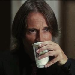 I still want that coffee...