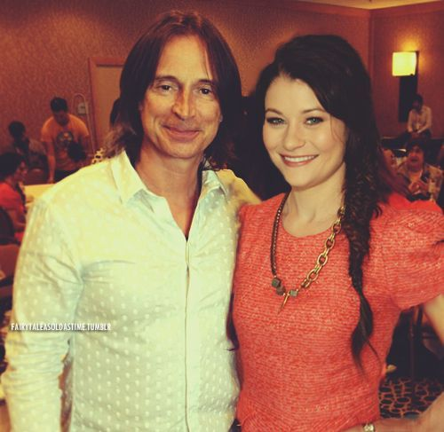 my Bobby and Emilie ♥