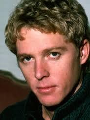 """William Katt from """"Perry Mason Returns"""" and """"The Greatest American Hero"""" - my blonde hottest actor choice."""
