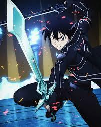 Well, there's SAO.