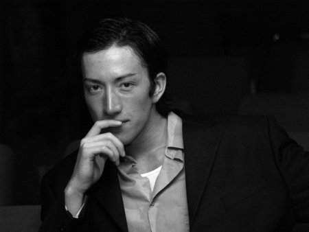 I love Todd Haberkorn...... <3
