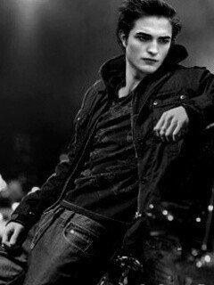 For Cheri, your gorgeous Robert Pattinson!! cinta you, sis Mia