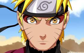 he was my favourite in dbz and now my favourite is naruto.