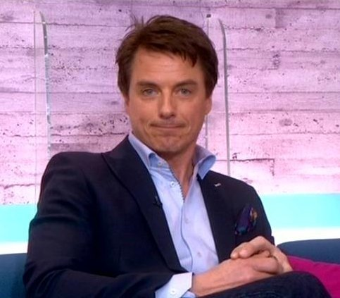 The Barrowman.