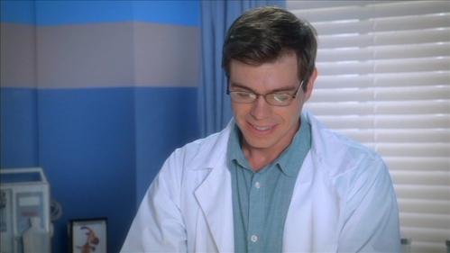 My handsome Matt wearing glasses <333333