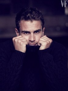my yummylicious Theo in a jumper<3