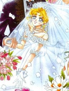 Serena - Sailor Moon