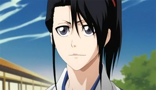 Byakuya Kuchiki!