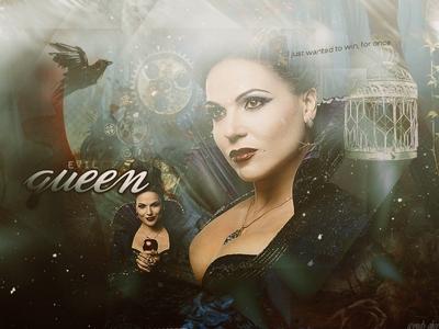 1 Regina 2 Emma 3 Ruby 4 Cora 5 Tink
