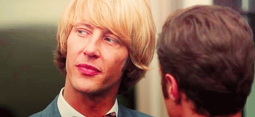 GM's lovely lips
