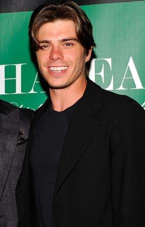 Matthew in 2012 :)