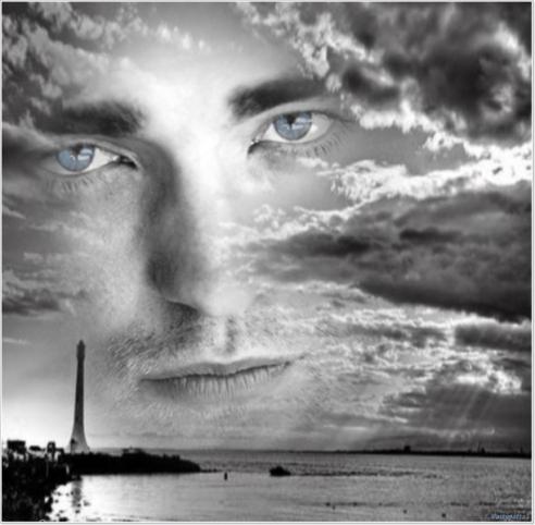 a অনুরাগী art of my gorgeous Robert<3