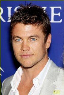 Luke Hemsworth,brother of Chris&Liam Hemsworth<3