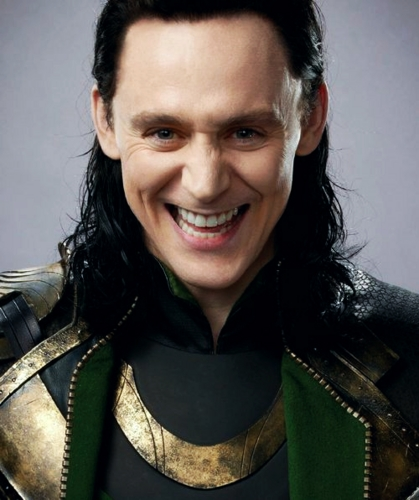 tom hiddleston as Loki <3333 on Thor Thor dark wold and avenges